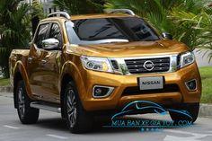 Xe Nissan Navara NP300 VL 2016 lại có thiết kế mạnh mẽ và nam tính mang nét đặc trưng của dòng Navara