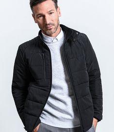 Winter Jackets, Branding, Fashion, Winter Coats, Moda, Fashion Styles, Brand Identity, Branding Design, Fashion Illustrations