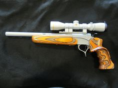 Match Grade Machine (MGM) specializes in Thompson Center Contender barrels and accessories. TC Encore as well TC Contenders. Get custom built TC Contenders. Revolvers, Handgun, Firearms, Thompson Contender, Bench Rest, Wizard Staff, Thompson Center, Rifle Targets, Shooting Guns