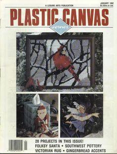 Plastic canvas corner Jan. 1992 - Mly AgH - Álbuns da web do Picasa