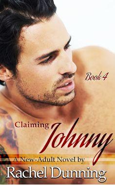 I Heart YA Books: Pre-Order Sale Book Blitz & Giveaway for 'Johnny  ...