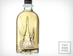 Tasting Notes: Milagro Select Barrel Reserve Reposado Tequila