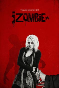 Rose McIver, iZombie, TV Show, wallpaper Best Tv Shows, New Shows, Favorite Tv Shows, Alexandra Daddario, The Cw, Percy Jackson, Movies Showing, Movies And Tv Shows, Zombies