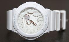 Casio Baby-G BGA131 Watch Review