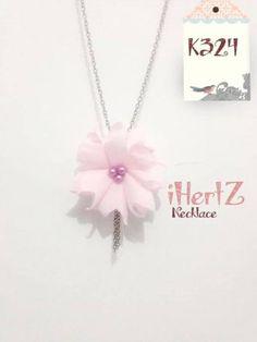 pearl necklace - ihertz IDR 35.000