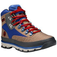 e7fdb09b4476 The Euro Hiker men s boots from Timberland have been a customer favorite  for many years.
