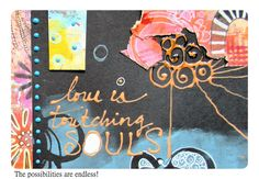 StencilGirl Talk: Spray Painting with Stencils