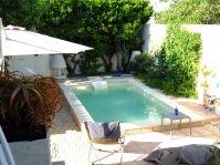 petite piscine tropica de nuit pour de bons bains de minuit r alisation piscine oxygene. Black Bedroom Furniture Sets. Home Design Ideas