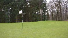 Golf Winge België