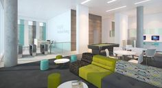Pure Bankside Standard Studio - London Student Accommodation - Pads for Students