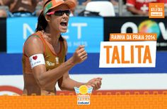 I LOVE MS OFICIAL - Movimento de amor por Mato Grosso do Sul: Destaque para o esporte de MS: Talita - Atleta Olí...