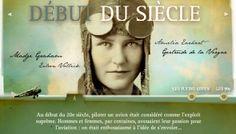 Les femmes du ciel : les Canadiennes dans l'aviation -- Cette exposition virtuelle met en relief l'expérience de vol et la passion de Canadiennes pour l'aviation, s'étendant sur une période de 80 ans.