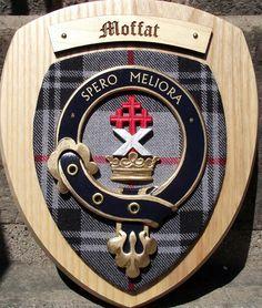 Clan crest iphone 4 5 case new scottish clans tartans for Buchanan clan tattoo
