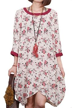 http://www.yearofstyle.com/mordenmiss-womens-summer-cotton-linen-flowers-dress/