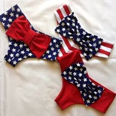 American bottoms | Spoiled Rotton