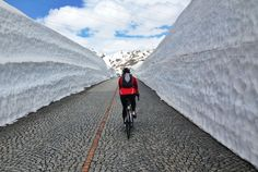 The Gotthard Pass is open for summer 2014:-) Welcome to the #biker's #lodge and #hostel in #andermatt, #swiss #Alps www.basecamp-andermatt.com