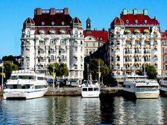 Hotel Diplomat - Stockholm