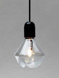 diamond light Eric Therner