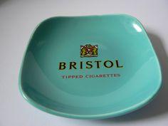 Bristol Tipped Cigarettes Ceramic
