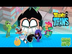Image result for teen titans go game app