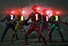 Before Battlizers are needed there are other powerful Super Modes or Power Ups that serve the Rangers in battle. There has been much discussion over the years about which constitutes a Battlizer, a… Power Rangers Spd, Power Rangers Megaforce, Pawer Rangers, Green Ranger, Swat, Kamen Rider, Fandom, Characters, Wallpapers