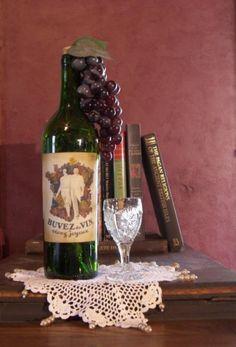 Exquisite Wine Bottle Accent Lamps - http://get.sm/WQ6rPwj #tradebank Lighting Fixtures,Colorado Springs CO