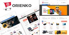 Orienko WooCommerce Responsive Digital Theme Orienko is suitable for e-commerce websites. We have included multiple layouts for home page, product page to give you best selections in customization. orienko is not just a WooCommerce theme, we had a plan in order to develop orienko for any kinds of websites: Business, Creative, News, Corporate, ...