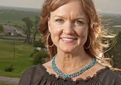 photos+of+ree+drummond | The Pioneer Woman: Ree Drummond at home