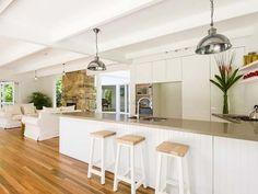 An Iconic Avalon Beach House
