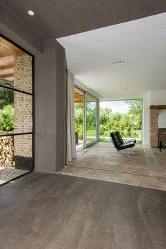 Doors & windows |  Architect: Vlassak Architects  #VlassakArchitects #doors #deuren #windows #ramen #interior #interiordesign #interieur #interieurdesign #apartment #villa #penthouse #exclusiveliving