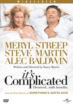 It's Complicated ~ HIGH-larious!!!
