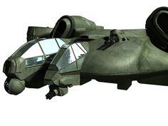 C21 Dragon Assault ship AVATAR