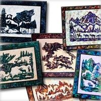 Willow Bend Creations Quilt Patterns