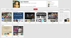 How to use Pinterest for music education #musiced