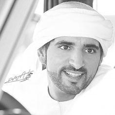 Hamdan bin Mohammed bin Rashid Al Maktoum, 11/2015. Foto: khalidaldarae