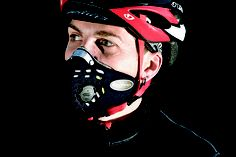 Respro® Techno™ Mask  www.respro.com