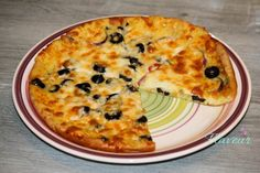 Pizza, Couscous, Cheeseburger Chowder, I Foods, Deserts, Food And Drink, Soup, Recipes, Tart
