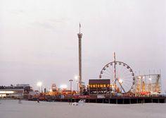 America's Best Boardwalks: Seaside Heights Boardwalk; Seaside Heights, NJ - grew up going here