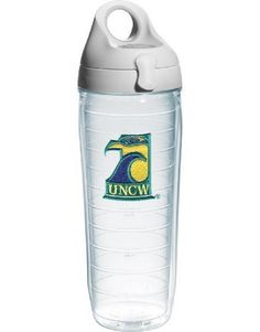 UNC Wilmington Tervis Tumbler Water Bottle  Conference apparel | FREE Priority Mail Shipping | College Sports Apparel |