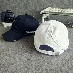 Buy 'Milliner – Ring-Accent Baseball Cap' with Free International Shipping at YesStyle.com. Browse and shop for thousands of Asian fashion items from China and more!