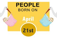 Numerological Personality Traits of People Born on April 21st