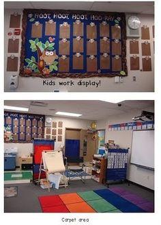 Owl Classroom Theme   Owl Theme