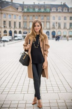 What I'd Wear : The Outfit Database (source : Gal Meets Glam )
