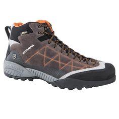 Xtend-Angebote Scarpa Zen Pro Mid GTX Trekkingschuh Herren braun Gr. 41,5 EU: Category: Schuhe und Socken > Wanderschuhe Item…%#Outdoor%