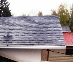 Improper Shingle Installation Dutch Laps Chimney