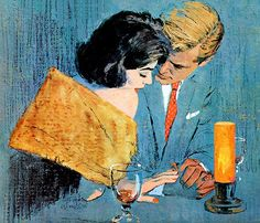 Image result for Mike D'Antoni pulp art