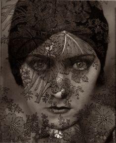 Edward Steichen, Gloria Swanson, New York, 1924