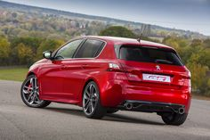 The New Peugeot 308 GTi by Peugeot Sport can truly claim to be the ultimate in compact, sporty cars.