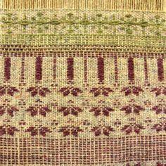Woven Textiles - Beginner £210 (paid in 3 installments) – Edinburgh Contemporary Crafts