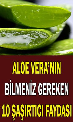 Benefits of aloe vera: Use of aloe vera in skin care and treatment. Health And Nutrition, Health And Wellness, Health Tips, Nutrition Products, Health Benefits, Aloe Vera Skin Care, Benefits Of Organic Food, Kraut, Organic Recipes